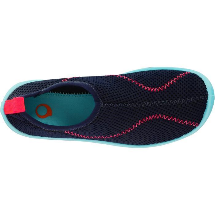Chaussures aquatiques Aquashoes 100 enfant - 1055975