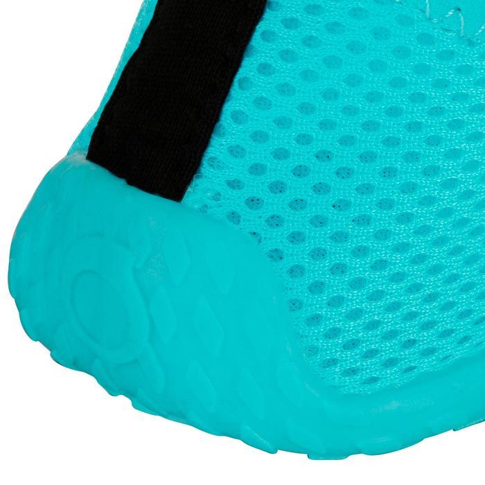 Chaussures aquatiques Aquashoes 50 grises foncées - 1055983