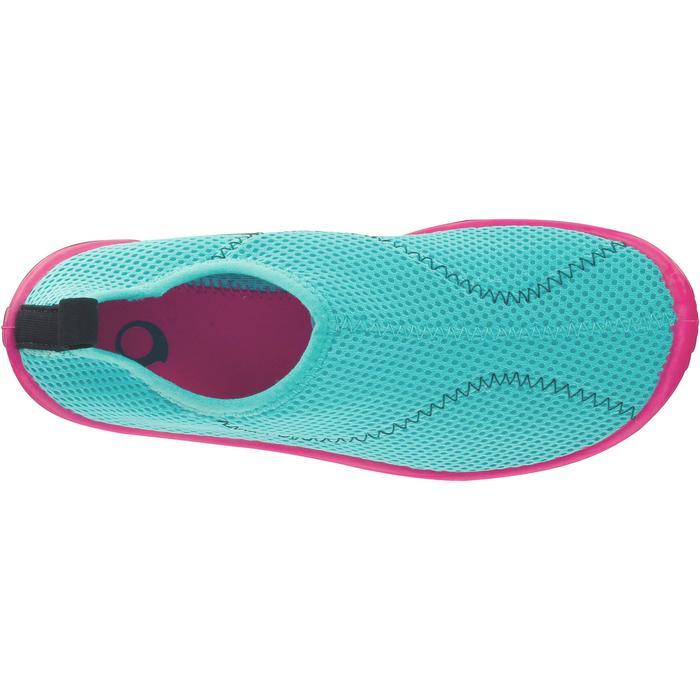 Chaussures aquatiques Aquashoes 100 enfant - 1056026