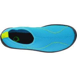 Waterschoenen Aquashoes 100 voor kinderen - 1056047