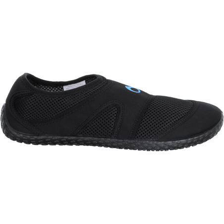 100 Aquashoes - Black Blue