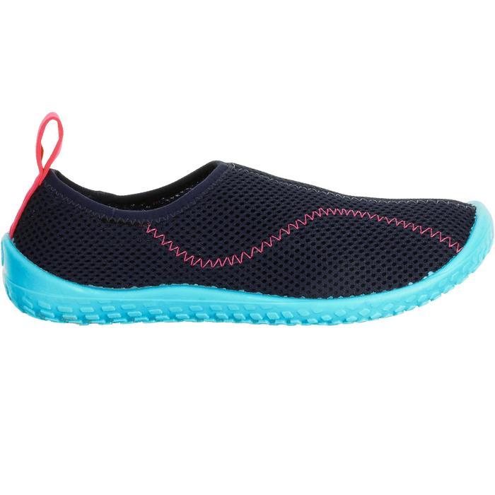 Chaussures aquatiques Aquashoes 100 enfant - 1056068