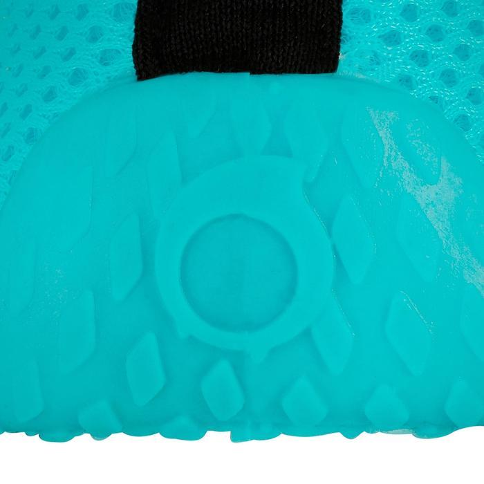 100 Aquashoes turquoise