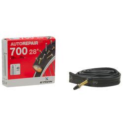 Zelfdichtende binnenband van 700x28/35 met Presta-ventiel - 1056106