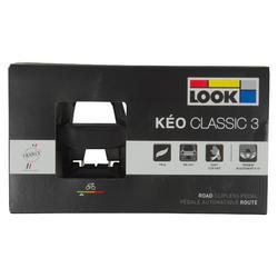 Klickpedale Rennrad Look Keo Classic 3