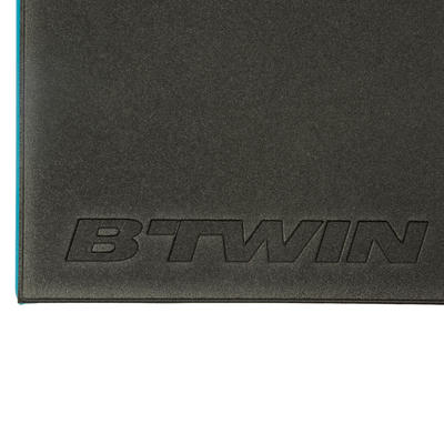 TAPETE DE PROTECCIÓN HOME TRAINER B'TWIN