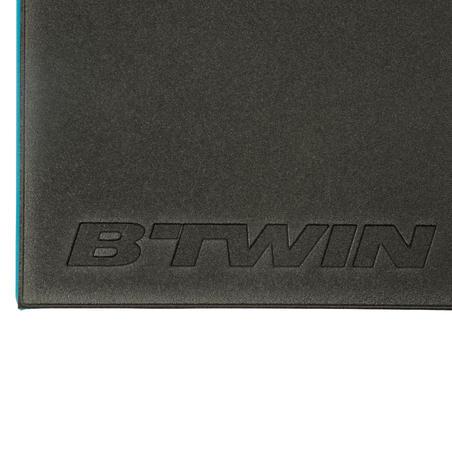 Tapis de protection pour support d'entraînement B'Twin