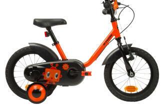 Fahrrad_14_pouces_orange_noir