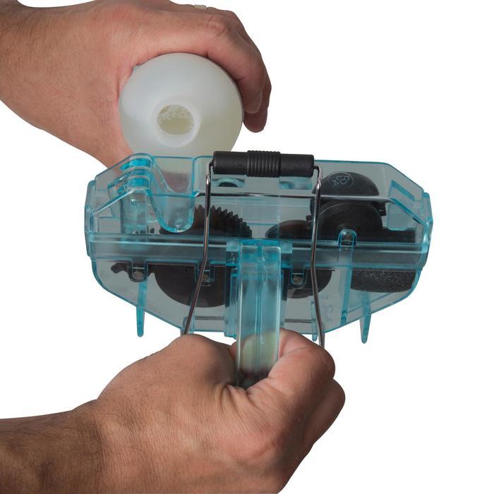 2-in-1-Produkt zum Reinigen und Entfetten der Fahrradkette