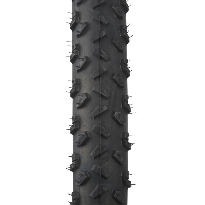 Fahrradreifen Faltreifen MTB Country Trail Tubeless Ready 26×2,0 (50–559)