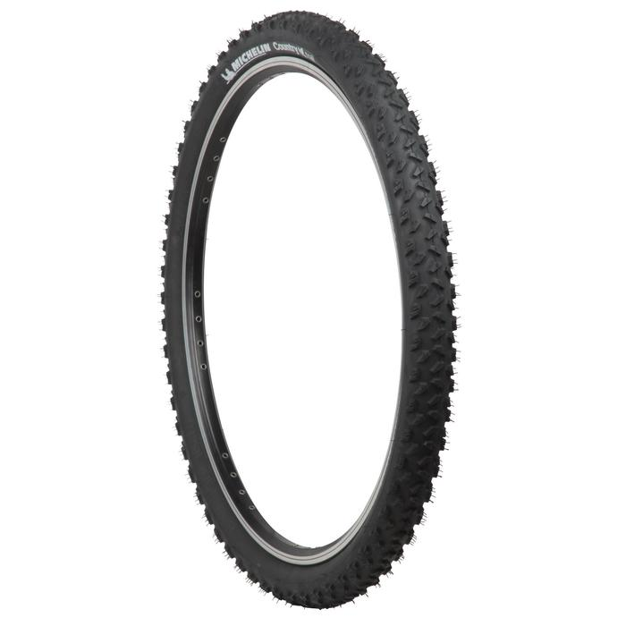 Pneu VTT Michelin Country Trail TLR 26X20 Tringles souples