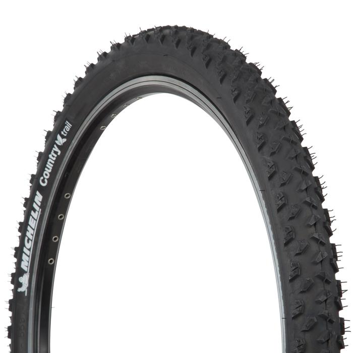 NEUMÁTICO BTT COUNTRY TRAIL 26x2,00 VARILLAS FLEXIBLES / ETRTO 52-559