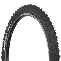 Pneu VTT Michelin Country Trail 26X20 Tingles souples