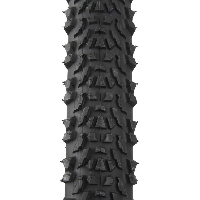 Fahrradreifen Faltreifen MTB Cobra Tubeless Ready 27,5x1 (50-584)