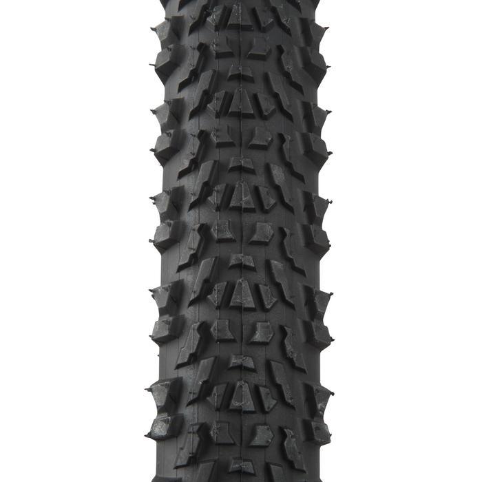 Tubeless band mountainbike Cobra 27.5x2.1 vouwband ETRTO 50-584