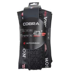 MTB-band Cobra 27.5x2.1 Tubeless Ready vouwband ETRTO 50-584