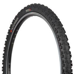 Fahrradreifen Drahtreifen MTB Rock II 26×2,0 (50-559) schwarz
