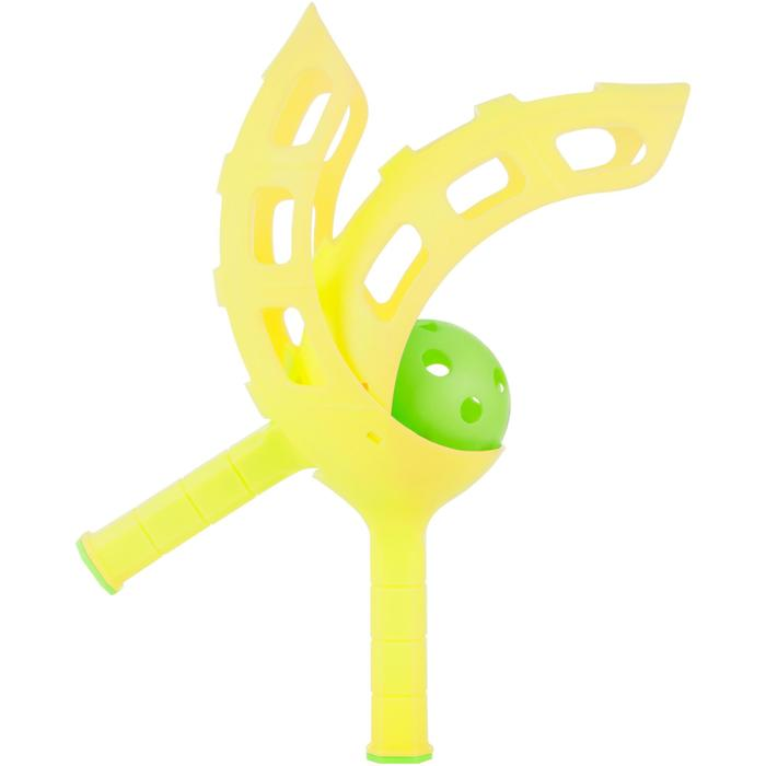 Set Chistella jaune