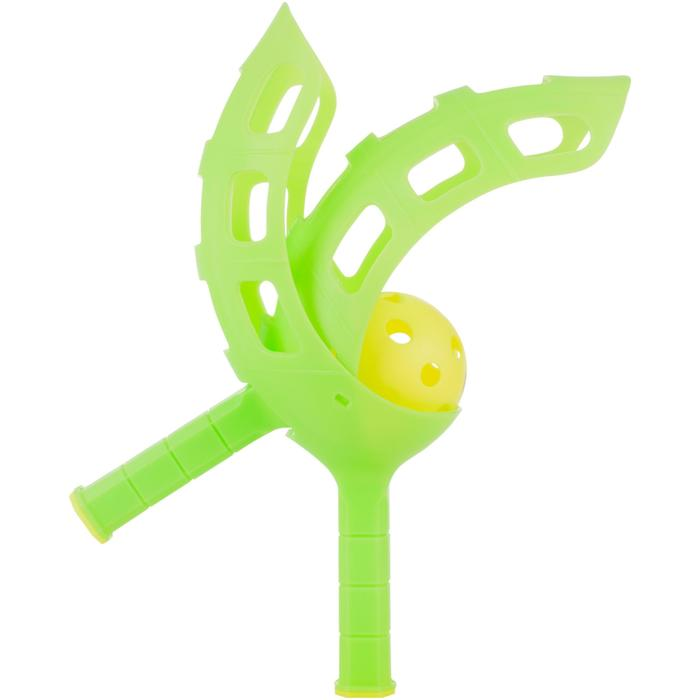 Set Chistella groen