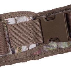 Patroongordel kaliber 12 camouflage bruin - 1056646