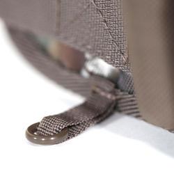 Patroongordel kaliber 12 camouflage bruin - 1056649