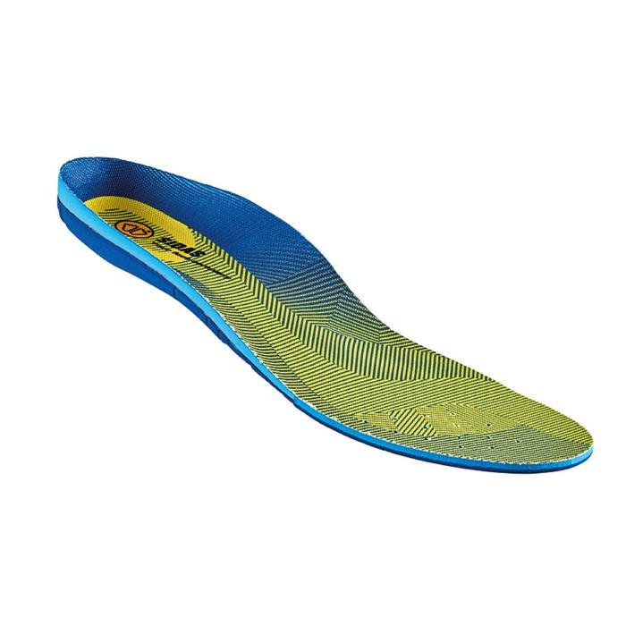 Semelles PLAY 3D SIDAS bleue - 1056720