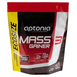 MASS GAINER 3 APTONIA chocolate 4,5 kg