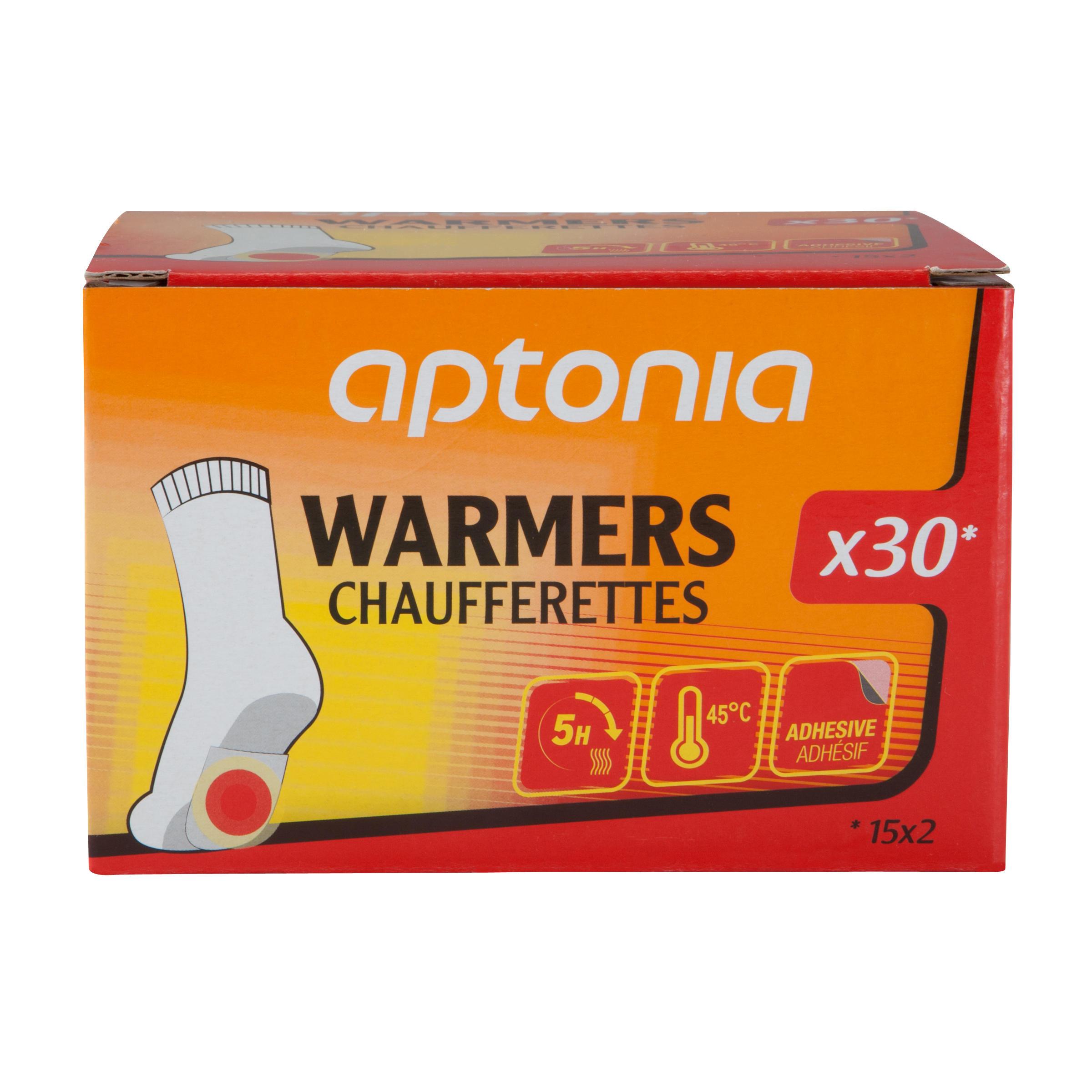 Aptonia Voetwarmers x 30 thumbnail