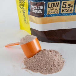 Eiwitten Whey 9 chocolade 4 kg - 1056770
