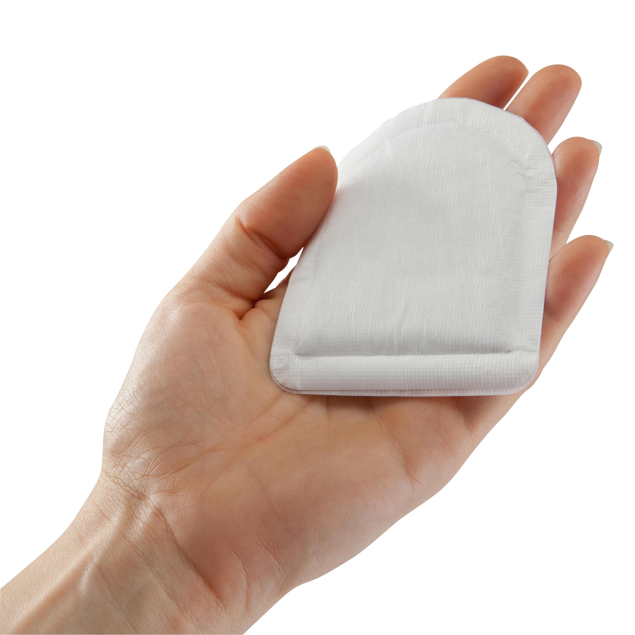 Supchamp Chauffe Pieds 8 Heures de Chaleur /Écologique Portable Inodore Autochauffante Id/éal pour Les Activit/és de Plein Air en Hiver 10 Paires Chauffe-Orteils Adh/ésives