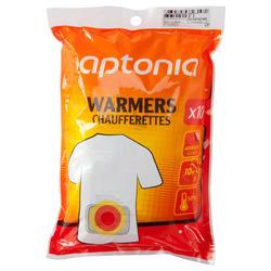 Body Warmer - 10-Pack