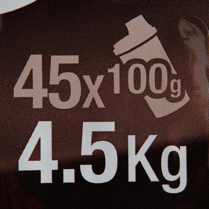 Mass Gainer 3 chocolade 4,5 kg
