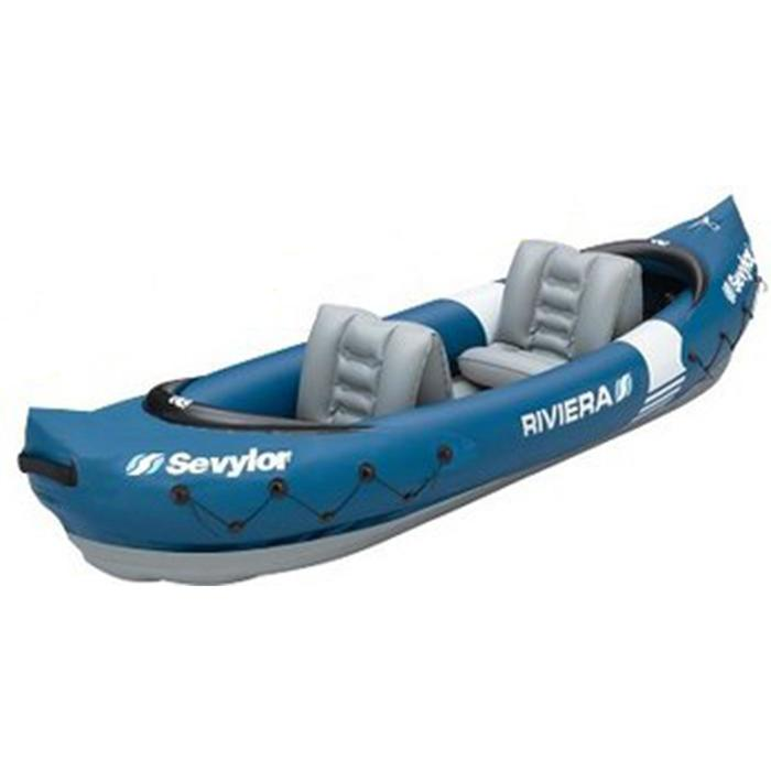 KAYAK RIVIERA gonflable 2 places - 1056820