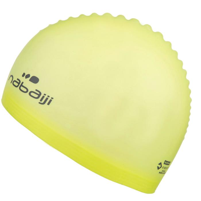 BONNET DE BAIN SILICONE LIGHT - 1057153