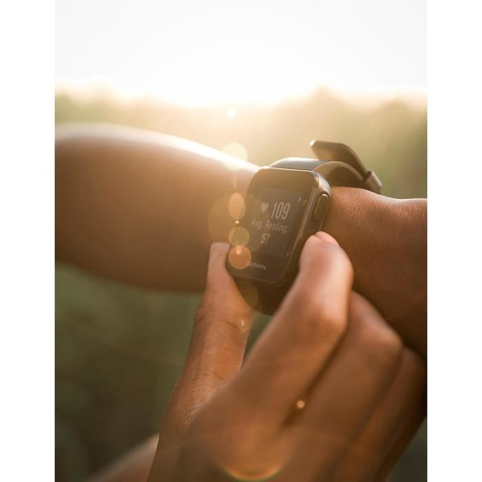 GPS-Pulsuhr Forerunner 35 schwarz