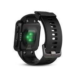 Montre GPS avec cardio poignet Forerunner 35 noire