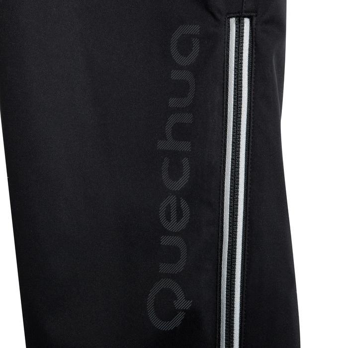 Pantalon de ski de fond coupe vent femme - 1057255