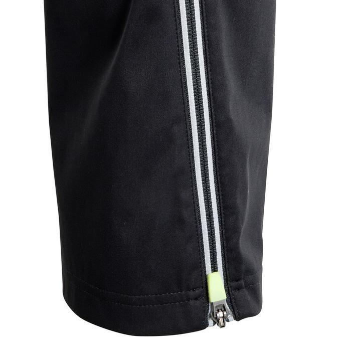 Pantalon de ski de fond coupe vent femme - 1057256