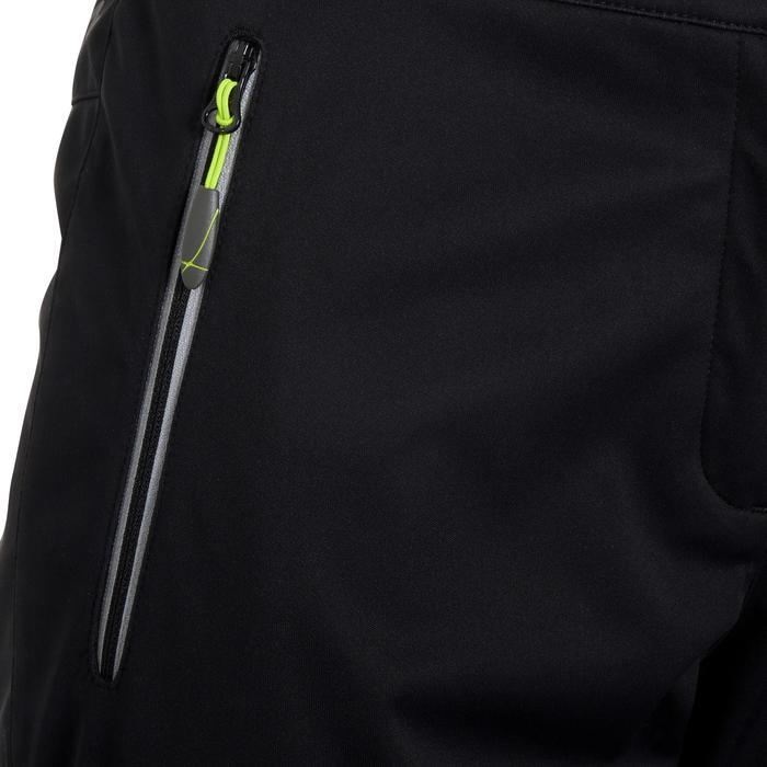 Pantalon de ski de fond coupe vent femme - 1057258