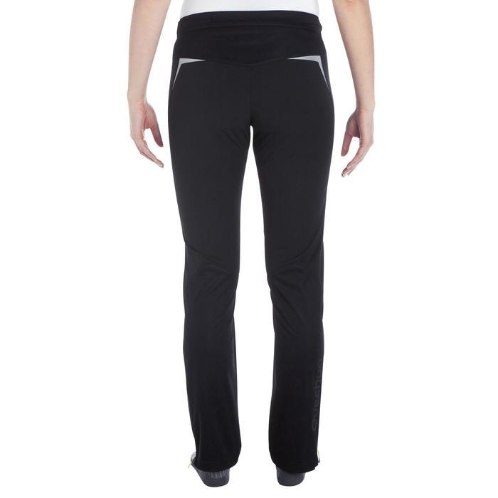 Pantalon de ski de fond coupe vent femme - 1057260