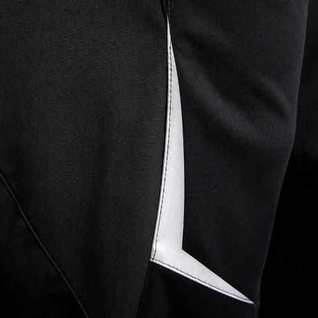 pantalon de ski de fond coupe vent femme noir quechua. Black Bedroom Furniture Sets. Home Design Ideas