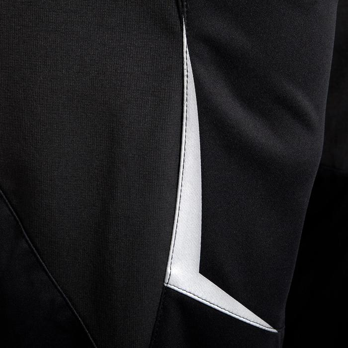 Pantalon de ski de fond coupe vent femme - 1057261