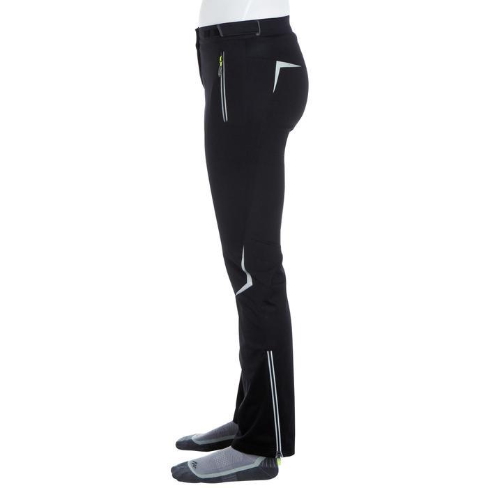 Pantalon de ski de fond coupe vent femme - 1057262