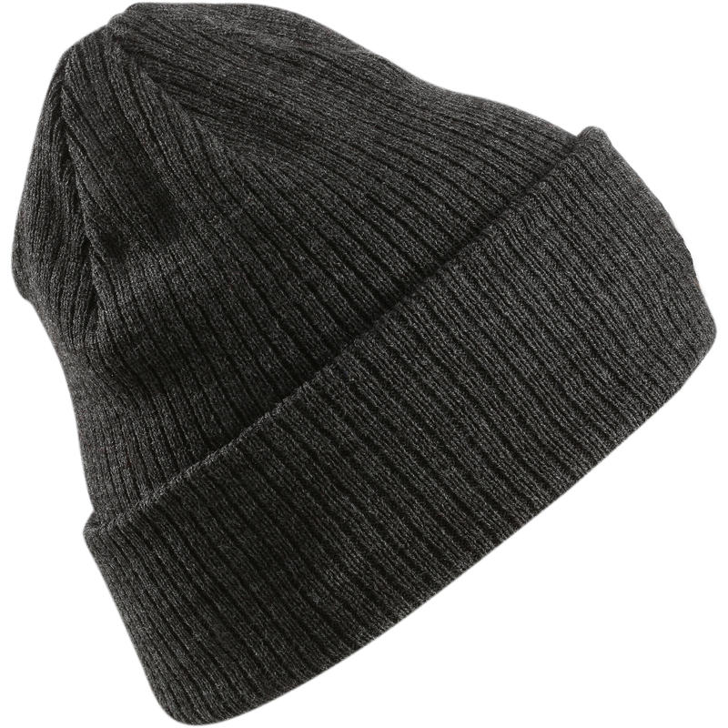 GORRO DE SKI ADULTO FISHERMAN GRIS