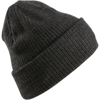 Лижна шапка Fisherman, для дорослих - Сіра