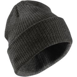 BONNET DE SKI ADULTE FISHERMAN GRIS