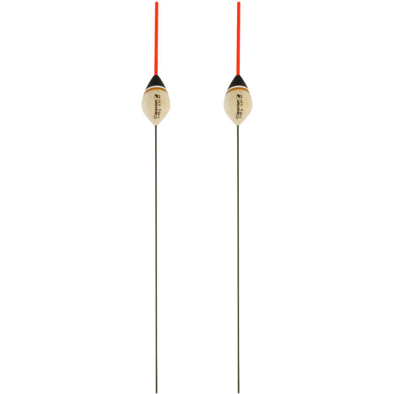BOLOGNESE FLOATS Fishing - BOLO FLOAT solid 2 g CAPERLAN - Fishing