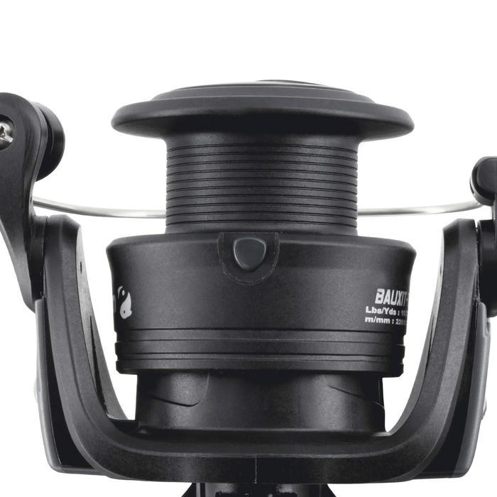 Moulinet light pêche au lancer BAUXIT 4000 RD - 1057618