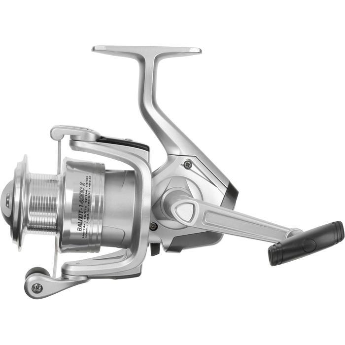 Moulinet light pêche au lancer BAUXIT-1 4000 X