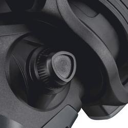 Angelrolle leicht Bauxit 4000 RD Wurfangeln
